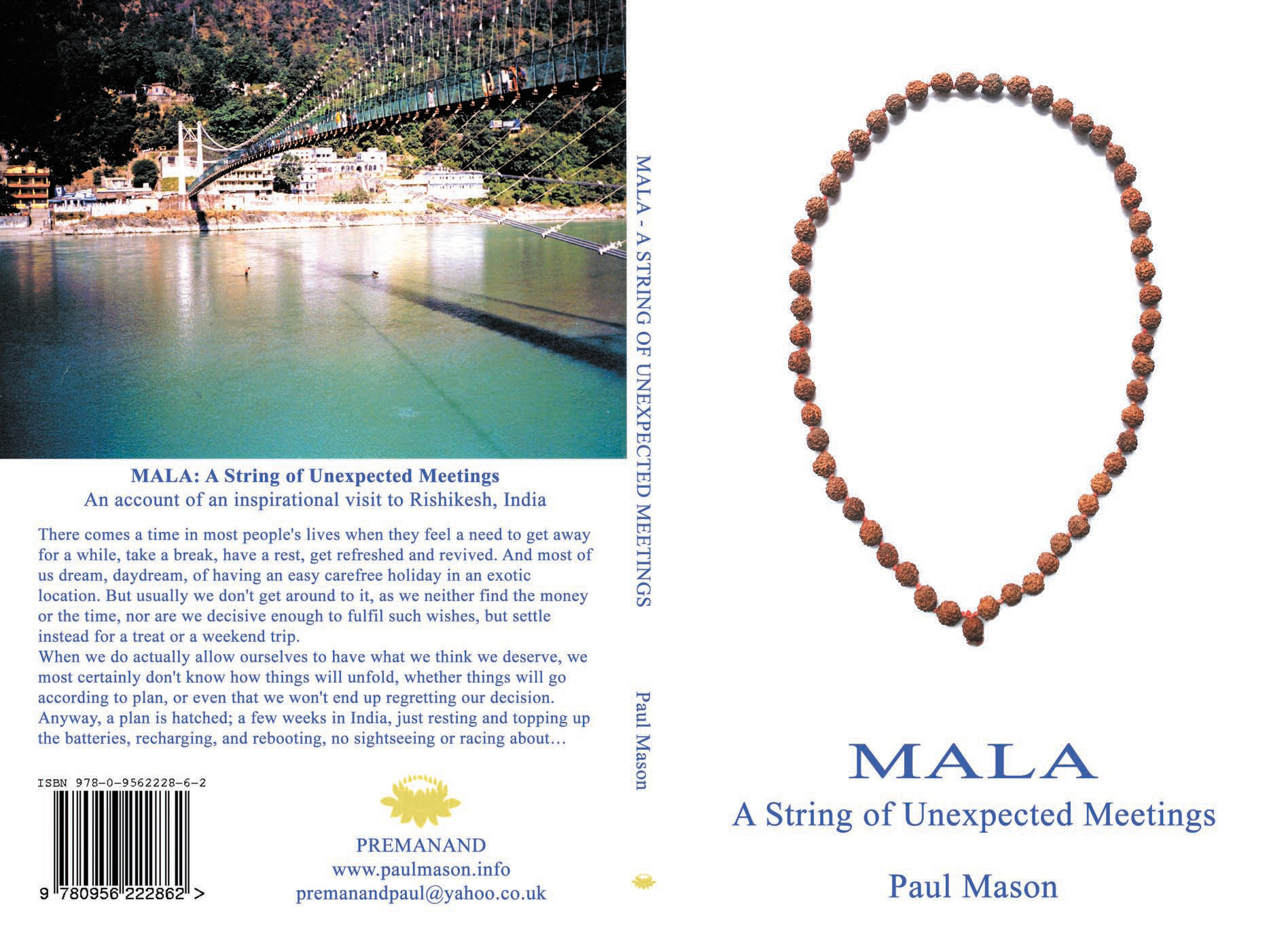 Mala: A String of Unexpected Meetings